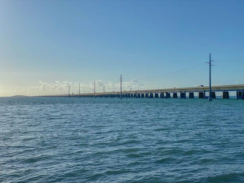 Overseas Highway Florida Keys