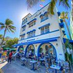Shore-Park Hotel Ocean Drive